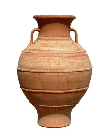 The Roman Waterbag